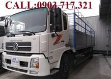 Xe tải DongFeng B190 (9T15). Xe tải DongFeng B190 – 9T15 (mui bạt) mới 2017