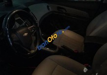 Cần bán gấp Chevrolet Cruze đời 2016, màu đen