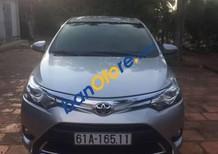 Bán ô tô Toyota Vios 1.5 G sản xuất 2014 đẹp như mới