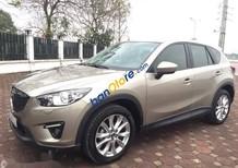 Cần bán lại xe Mazda CX 5 sản xuất 2014 giá cạnh tranh