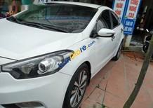 Cần bán lại xe Kia K3 sản xuất năm 2015, màu trắng như mới, 459tr