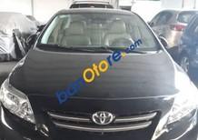 Bán xe Toyota Corolla altis 1.8AT năm 2010 số tự động giá cạnh tranh