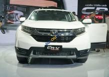 Honda CRV 2018, khuyến mãi chỉ còn 958 triệu đồng. Liên hệ 0911371737