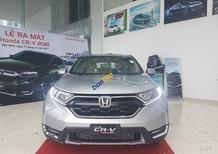 Honda CR V E đời 2018, màu bạc, xe nhập, Honda ô tô Bắc Ninh 0966108885