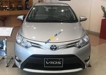 Vios 1.5E 2018 giá chỉ 498 triệu, giao xe ngay, hỗ trợ vay 90% với lãi suất ưu đãi, 120 triệu nhận xe. LH 0937589293
