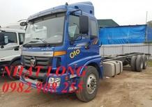 Bán xe tải Thaco Auman C1350 tải trọng 13.5 tấn, thùng dài 9.5m giá tốt giao ngay