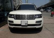 LandRover Range Rover black edition 2014 xe cũ