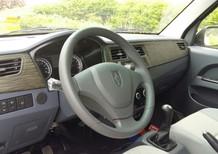 Bán Dongben X30 2017, màu bạc, xe nhập, giá 280tr