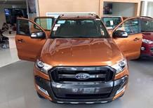 Bán ô tô Ford Ranger 2017, nhập khẩu nguyên chiếc