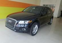 Cần bán xe Audi Q5 2015, màu đen, xe nhập