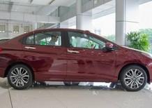 Cần bán xe Honda City 2018, màu đỏ