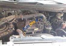 Cần bán gấp Toyota Innova sản xuất 2007, màu bạc chính chủ