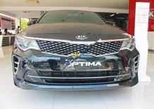 Bán xe Kia Optima GT Line năm sản xuất 2018, màu đen