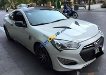 Bán Hyundai Genesis 2.0T năm sản xuất 2012, màu trắng, nhập khẩu