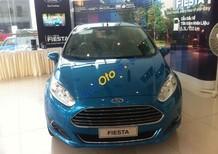 Bán xe Ford Fiesta 5 chỗ 2018 chỉ với 130 triệu đồng giao xe nhanh. Tây Ninh Ford 0962.060.416