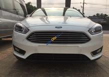 Bán xe Ford Focus all new 2018, giá tốt nhất, tặng nhiều phụ kiện chính hãng