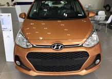 Hyundai i10 1.2 Hatchback 2018, giá chỉ 370 triệu, thêm nhiều ưu đãi lớn