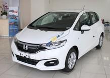 Bán xe Honda Jazz VX đời 2018, màu trắng, nhập khẩu