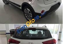 Cần bán xe Hyundai i20 Active sản xuất năm 2016, màu trắng