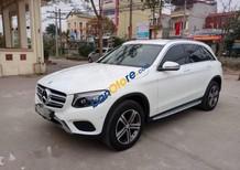 Bán xe Mercedes đời 2017, màu trắng, nhập khẩu nguyên chiếc ít sử dụng