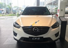 Cần bán xe Mazda CX 5 2.5L AT sản xuất 2018, màu trắng