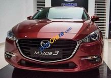 Chỉ với 200 triệu nhận ngay xe Mazda 3 2018,3 ngày giao xe, hỗ trợ vay ngân hàng 90%, Lh 0931886936 Thịnh Mazda