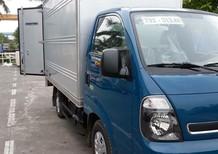 Xe tải Kia K200 thùng kín hoàn toàn mới
