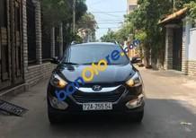 Bán Hyundai Tucson sản xuất 2014, màu đen, nhập khẩu Hàn Quốc chính chủ