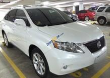 Cần bán xe Lexus RX 350 AWD sản xuất 2011, màu trắng, nhập khẩu chính chủ