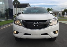Mazda BT-50 2.2 AT 2018, nhập khẩu chính hãng, giá tốt nhất Hà Nội