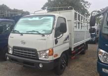 Hyundai HD650 tải trọng 7 tấn, hỗ trợ trả góp thủ tục nhanh gọn, lãi suất thấp