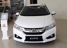 Honda City Top, giá tốt nhất, luôn có xe giao liền, vay lên đến 90%
