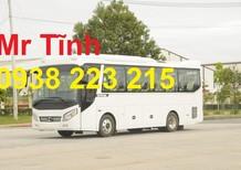 Cần bán Thaco Hyundai Tb85S W200E4 đời 2018, màu trắng