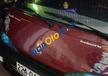 Bán Daihatsu Citivan đời 2005, màu đỏ