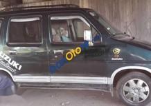 Cần bán xe Suzuki Wagon R+ MT đời 2005, giá chỉ 170 triệu