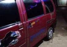 Cần bán xe Daihatsu Citivan 1.6 MT 2005, màu đỏ, 89 triệu