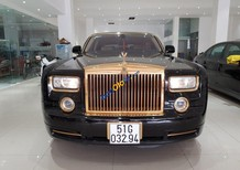 Cần bán Rolls-Royce Phantom đời 2010, màu đen, xe nhập