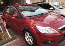Bán Ford Focus AT đời 2011, màu đỏ