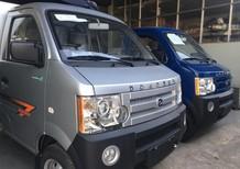 Bán xe Dongben DB1021 2018, màu bạc, xe nhập nguyên con hỗ trợ trả góp