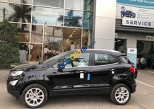 Ford Lạng Sơn, bán xe Ford Ecosport 2018 số tự động, trả góp 90%, giá rẻ nhất miền Bắc. LH: 0988587365