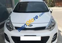 Bán xe Kia Rio đời 2015, màu trắng xe gia đình, 490 triệu