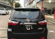 Cần bán lại xe Toyota Wish năm sản xuất 2011, màu đen, xe nhập xe gia đình, 630 triệu
