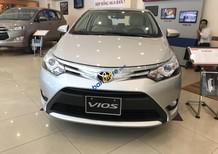 Bán Vios G-CVT, xe mới 100% có xe giao ngay. Khuyến mãi cực khủng - Lãi suất vay 6.99%/năm, hỗ trợ vay trên 80%