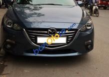 Bán Mazda 3 1.5 AT đời 2016, màu xanh lam