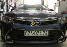 Bán xe Toyota Camry 2.5G đời 2015 số tự động