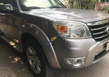 Cần bán xe Ford Everest 2.5L 4x2 MT 2010