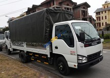 Bán xe tải Isuzu chính hãng giá gốc, hỗ trợ cho vay cao