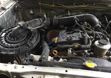 Bán Toyota Fortuner 2.7V 4x4 AT đời 2011, màu bạc, 550 triệu