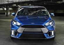 Cần bán xe Ford Focus đời 2018, màu xanh lam, giá chỉ 573 triệu