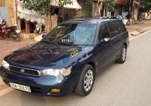 Cần bán lại xe Subaru Legacy sản xuất năm 1997, màu đen